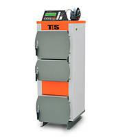 Твердотопливный котел Tis Plus 6-11 кВт