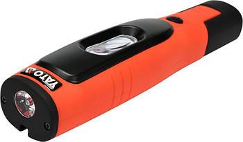 Светодиодный фонарь для СТО и мастерской YATO YT-08508