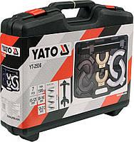 Съемник пружин универсальный YATO YT-2536, фото 2