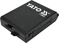 Набор для высверливания точечной сварки YATO YT-28920, фото 4