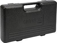 Ручной заклепочник для резьбовых заклепок M5-M12 YATO YT-36119, фото 3