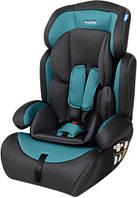 ✅Детское автокресло, 5-ти точечные ремни безопасности, гипоаллергенное+подголовник 100% НАЛИЧИЕ!