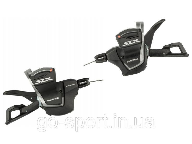 Манетки Shimano SLX SL-M7000-11