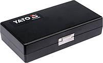Микрометр электронный 0-25 мм YATO YT-72305, фото 3