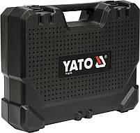 Перфоратор аккумуляторный SDS+ YATO YT-82770, фото 3
