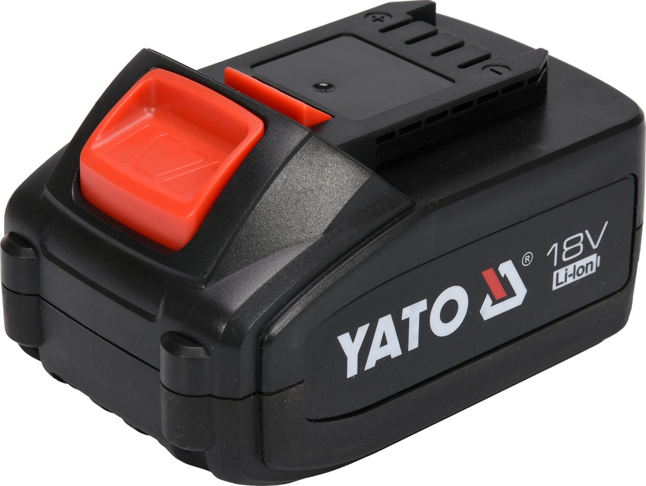Аккумулятор LI-ION 18V 3Ah YATO YT-82843