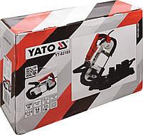 Пила ленточная на съемной подставке YATO YT-82185, фото 7