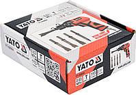 Молоток-зубило пневматический YATO YT-09904, фото 2