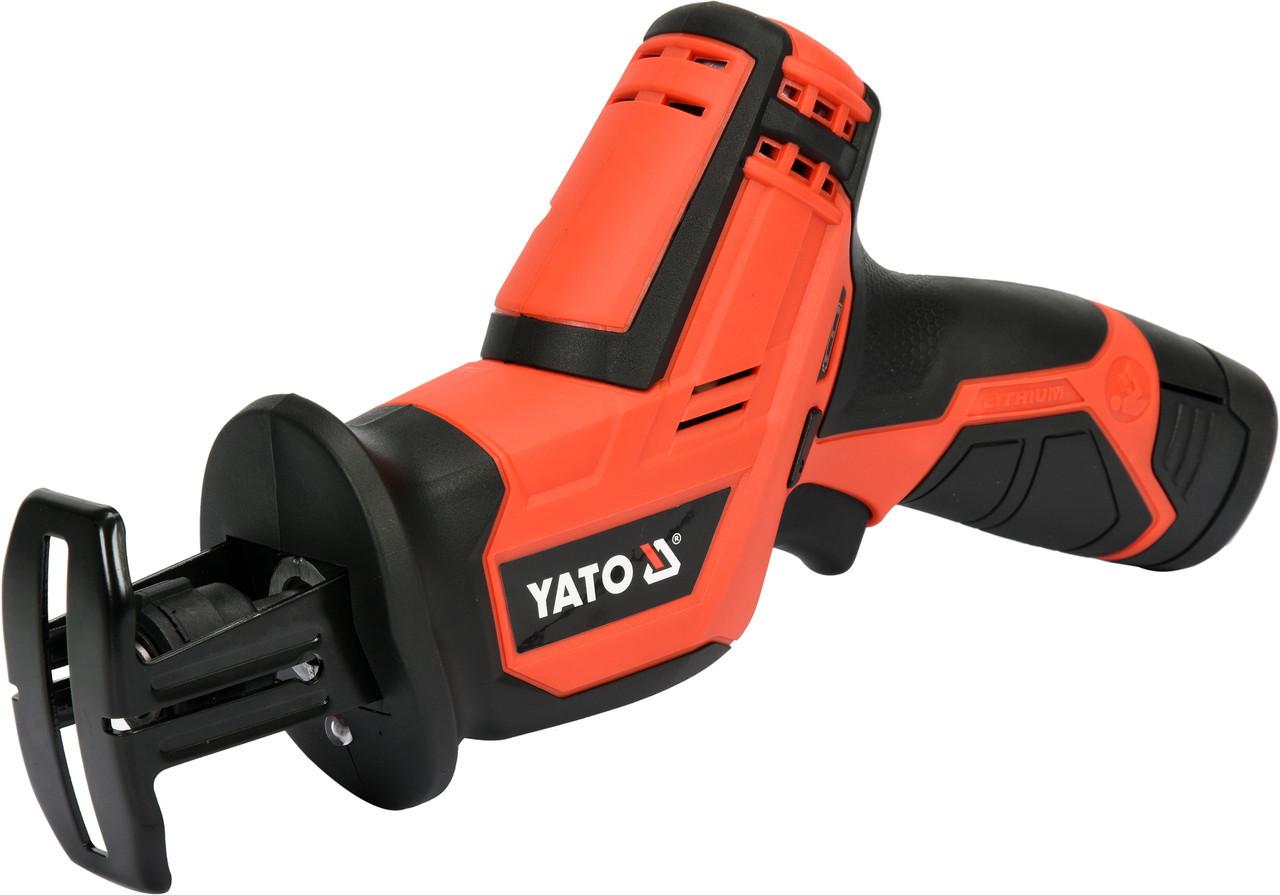 Сабельная пила YATO YT-82904
