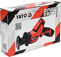 Сабельная пила YATO YT-82904, фото 4