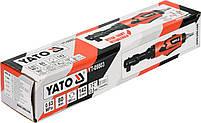 Трещотка пневматическая YATO YT-09803, фото 3