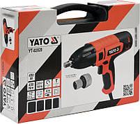 Гайковерт ударный электрический YATO YT-82020, фото 7