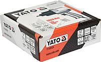 Пневматический ударный гайковерт YATO YT-09528, фото 3