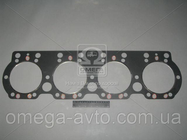 Прокладка головки блока ЯМЗ нового зразка (ЯМЗ) 238-1003210-В9