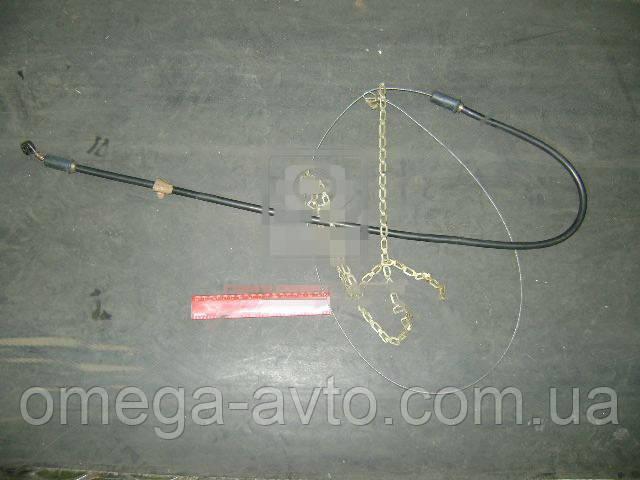 Трос с оболочкой (МАЗ) 6422-1310148