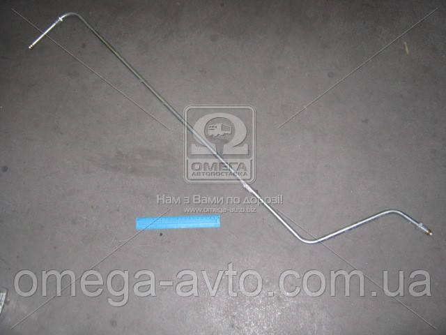 Трубка тормозная ЗИЛ 5301 от компрессора к регулятору давления (Россия) 5301-3560002