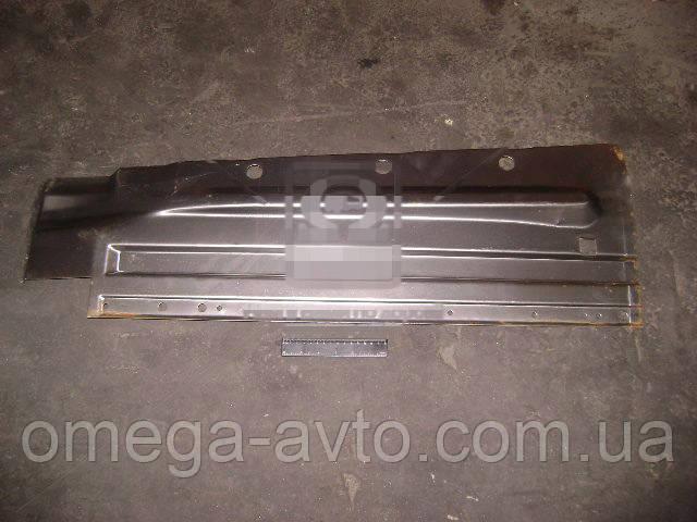 Ремставка ГАЗ 2705 (підсилювача задн.крила ліва) 3221-5401095