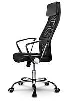 Офисное кресло с микросетки SOFOTEL RIO, фото 2