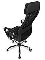 Офисное кресло с микросетки SOFOTEL RIO, фото 3