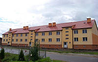 Варминьско-Мазурское   Кентшин    Барцяны