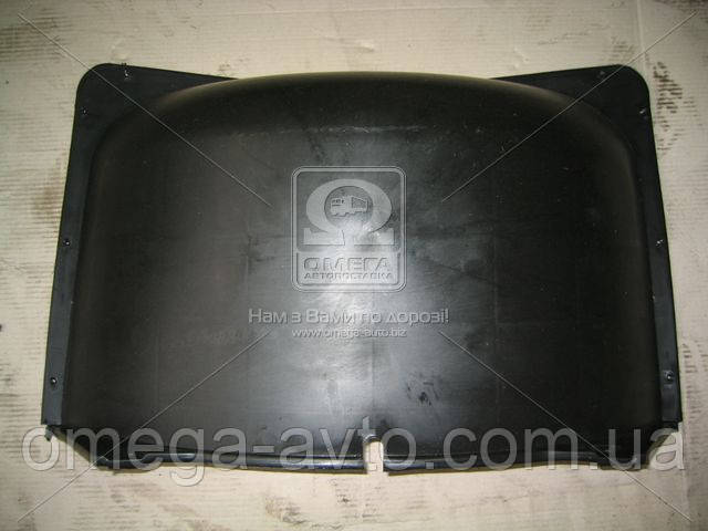 Кожух арки заднего колеса ГАЗЕЛЬ 3302 (покупн. ГАЗ) 3221-5102052