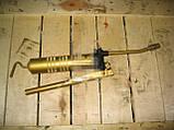 Шприц важільно-плунжерний (ШААЗ) Ш1-3911010-А, фото 2