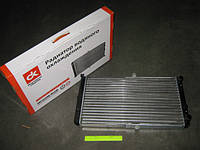 Радиатор охлаждения ВАЗ 2110, 2111, 2112 (инжектор) (Дорожная карта) 2112-1301012-10