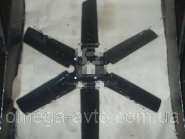 Крыльчатка вентилятора ЯМЗ 238НБ (ЯМЗ) 238НБ-1308012-Б2