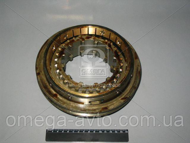 Синхронизатор ЯМЗ 236, 238 2-3 передачи (ЯМЗ) 236-1701150-Б2