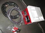 Насос топливоперекачивающий, помповый, 24В счетчик+пистолет (Дорожная Карта) DK8020-24V, фото 2