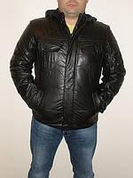 Куртка кож-зам GMF.