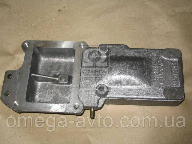 Крышка блока верхняя ЯМЗ 236, 238 (ЯМЗ) 236-1002255-В4