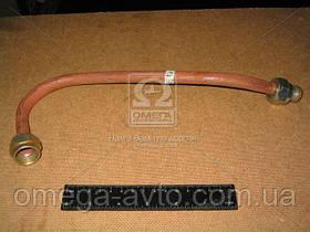 Трубка фильтра масляного выпускная ГАЗ 53, 3307, 66 (Россия) 53-11-1017085-20