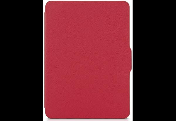 Premium AIRON для Amazon Kindle Voyage Red (4822356754789)