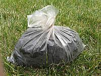 Покровная почва для выращивания шампиньона на 1 брикет