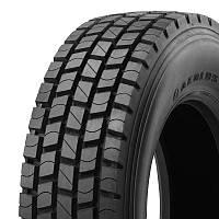 Грузовые шины Aeolus ADR35 17.5 235 M (Грузовая резина 235 75 17.5, Грузовые автошины r17.5 235 75)