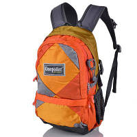 Жіночий помаранчевий рюкзак Onepolar 1590, фото 1
