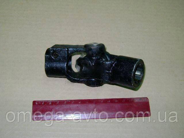 Карданний шарнір верхній. 45Т-3401060 СБ