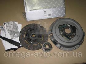 Комплект сцепления ВАЗ 2121 (диск нажим.+вед.+подш.) (RIDER) 2121-1601000