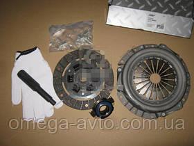 Комплект сцепления ВАЗ 2108 (диск нажим.+вед.+подш.) (RIDER) 2108-1601000