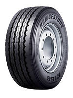 Грузовые шины Bridgestone R168 22.5 385 K (Грузовая резина 385 65 22.5, Грузовые автошины r22.5 385 65)