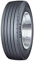 Грузовые шины Continental HTR1 19.5 245 K (Грузовая резина 245 70 19.5, Грузовые автошины r19.5 245 70)