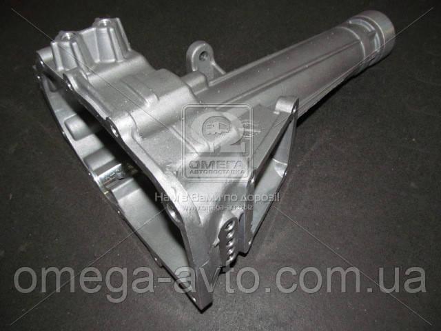 Удлинитель КПП ГАЗ 31029, 3302, Газель 5-ступ. (ГАЗ) 31029-1701010-01