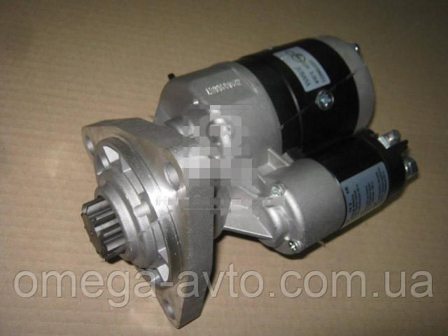 Стартер МТЗ, Т 40, Т 25 12В 3, 2 кВт (ТМ JUBANA) 123708031