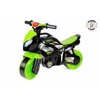 Мотоцикл 5774 ТЕХНОК с звуковыми и световыми эффектами