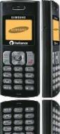 Телефон Samsung SCH-N356 black CDMA