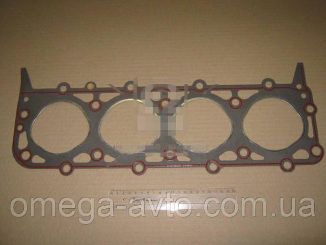 Прокладка головки блока ГАЗ 53, 66 (с герметиком) (Орел) 66-01-1003020-05
