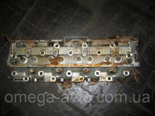 Головка блоку ГАЗ 53, 3307 б/клап. (Україна) 53А-1003015