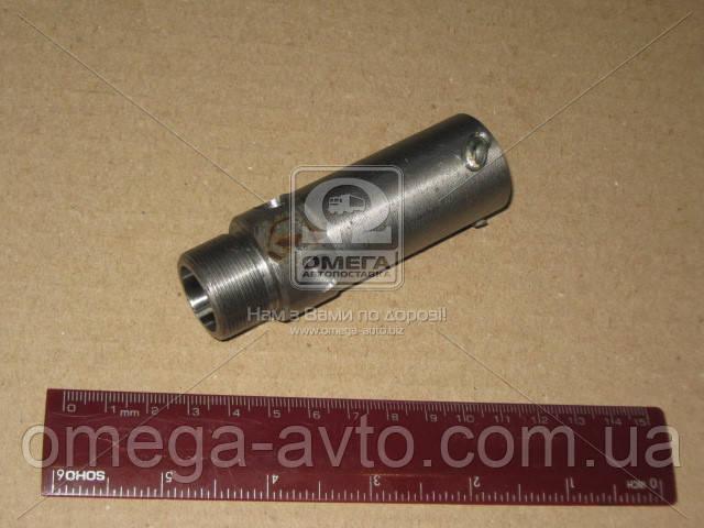 Клапан нагнітальний секції масл.насоса (ЯМЗ) 236-1011048-Б