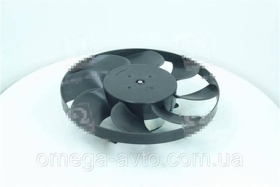 Електровентилятор радіатора ВАЗ 21214, НИВА (Дорожня карта) 21214-1308008